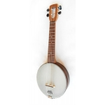 Magic Fluke M80 Firelfly Walnut Ukulele Banjo
