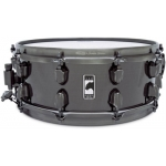 "Mapex Black Panther 'The Blade' 14""x5.5"" Steel Snare Drum"