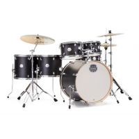 Mapex Storm Rock Fusion Kit w/Hardware + Extra Floor Tom STN5295F-IK