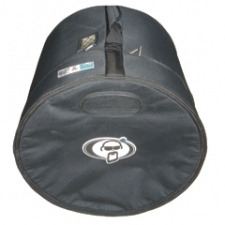 """Protection Racket 26"""" X 10"""" Marching Bass Drum Case M2610-00"""