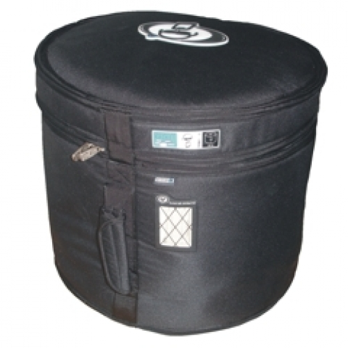 """Protection Racket 16"""" X 12"""" Marching Tenor Drum Case  M1612-00"""
