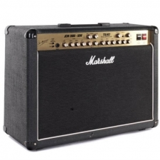 Marshall TSL602 - 60W Valve Guitar Combo, Secondhand