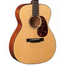 Martin 00018 Re-imagined Acoustic Guitar in Natural with Case