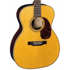 Martin 00028EC Eric Clapton Signature Model Acoustic inc Case