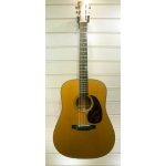 Martin D18 Dreadnought American Acoustic, Secondhand