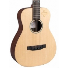 Martin Ed Sheeran 3 ÷ Signature Little Martin Electro Acoustic inc Bag