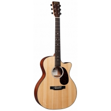 Martin GPC11E Grand Performance Cutaway Electro with Soft-shell Case