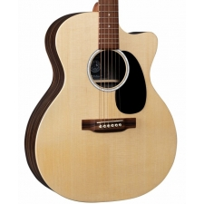 Martin GPCX1AE Electro Acoustic Guitar in Natural