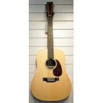 Martin D12X1AE Electro Acoustic 12-String Guitar