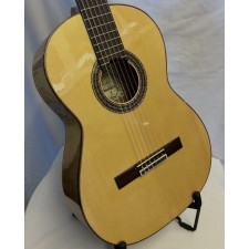 Mendieta Flamenco J Spanish Flamenco Guitar