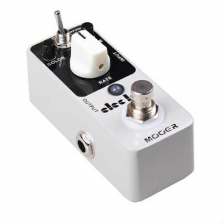Mooer MFL1 Electric Lady Pedal