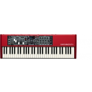 Nord Electro 5D 61 Keyboard