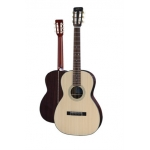 K Yairi New Yorker NY0021B Parlour Size Acoustic in Natural