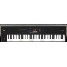 Korg Nautilus 88 Keyboard Workstation