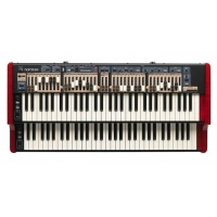 Nord C2D Dual Manual Organ with Physical Drawbars