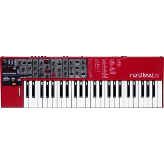 Nord Lead A1 Analog Modeling Synthesizer