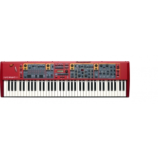 Nord Stage 2 EX Compact Keyboard