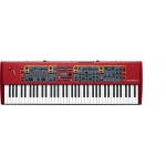 Nord Stage 2 EX HP76 Keyboard