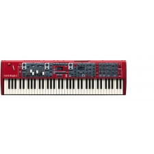 Nord Stage 3 Compact 73 - 73 Note Semi-Weighted Keys