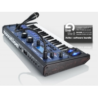 Novation MiniNova Mini Synth & Vocoder