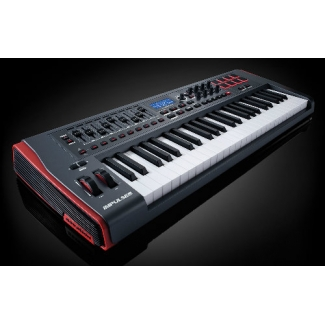 Novation Impulse 25 USB Midi Keyboard