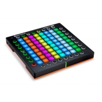 Novation Launchpad Pro, Professional Grid Instrument