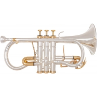 Odyssey OCR1000 Premiere Bb Cornet With Mouthpiece & Case
