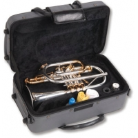 Odyssey OCR900 Premiere Bb Cornet With Mouthpiece & Case