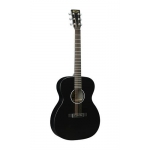 Martin OMXAE Electro Acoustic Guitar, Black