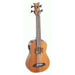 Ortega Lizzy Acoustic Bass