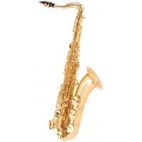 Odyssey OTS800 Premiere Bb Tenor Saxophone With Mouthpiece & Case