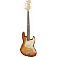 Fender Limited Edition Lightweight Ash American Professional Jazz Bass