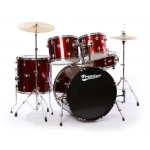 Premier Olympic 'Ready to Play' Drum Kit Available In Various Sizes and Finishes