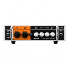 Orange Little Bass Thing Bass Amp Head