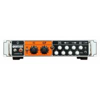 Orange 4 Stroke 500 Bass Amp
