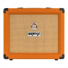Orange Crush 20RT (with Reverb)