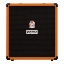 Orange Crush Bass 50 Bass Amp Combo, Secondhand