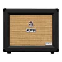 Orange Crush Pro 60 Combo, Black