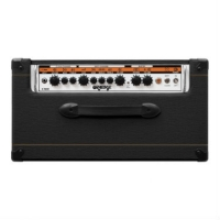 "Orange Crush Pro 60 Guitar Combo Amp in Black (60W, 1x12"")"