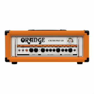 Orange Crush Pro 120H 50W Guitar Amp Head