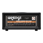 Orange DD100 Dual Dark 100 Watt Twin Channel Amp Head