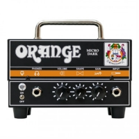 Orange Micro Dark 20w Guitar Head