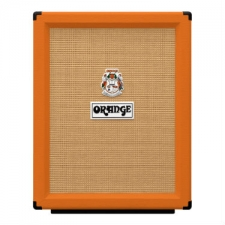 Orange PPC212V Vertical Speakers