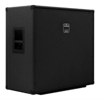 Orange PPC412 Guitar Cabinet (4x12), Black