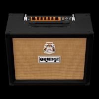 Orange Tremlord 30 Guitar Amp Combo, Black