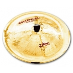 "Zildjian Sound Effect 18"" Oriental Trash China"
