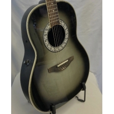 Ovation 1512 Ultra Series Electro Acoustic Guitar, Secondhand