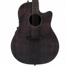 Ovation 1771STG-ES Main Stage E Electro In Ebony Stain With Case