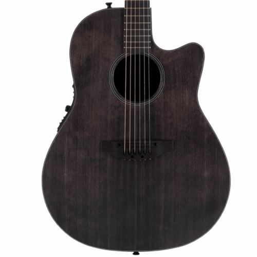 Ovation1771STG-ES Main Stage E Electro In Ebony Stain With Case