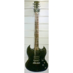 Gibson SG X in Black